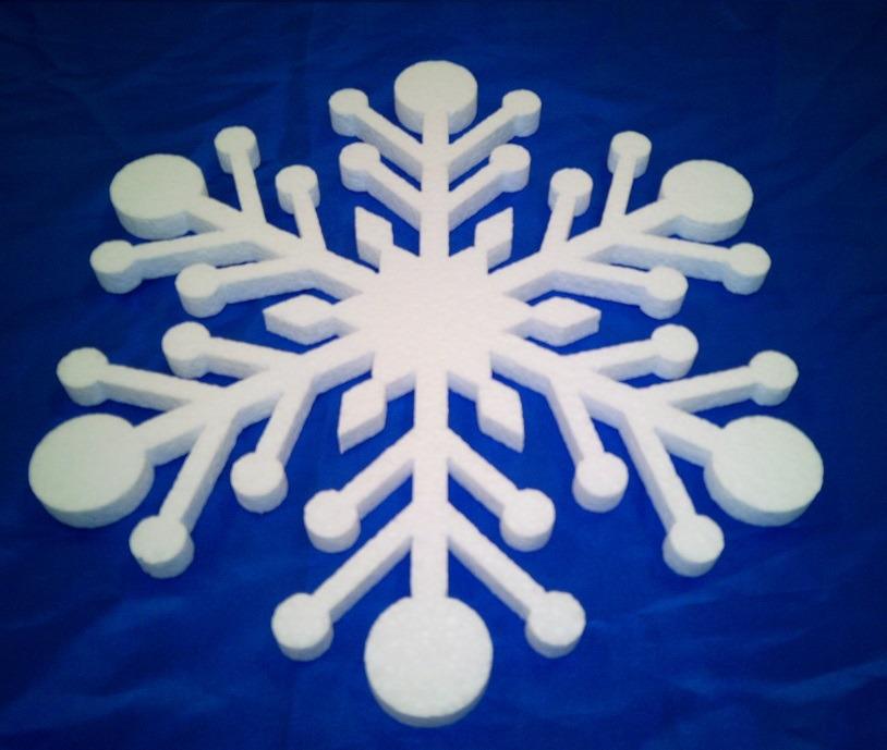 SF1 Snowflakes